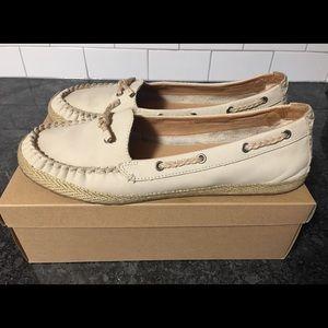 UGG Chivon Loafer, Size 12